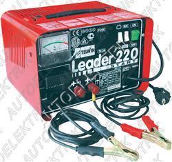 Nabíječka autobaterií Leader 220