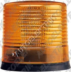 Výstražný maják HELLA KL800 24V oranžový
