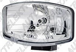 Přídavný dálkový světlomet Jumbo 320 FF, s parkovacím světlem