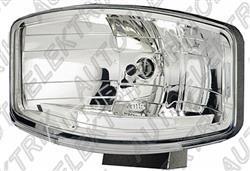 Přídavný dálkový světlomet Jumbo 320 FF 245x141mm