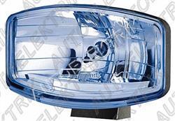Přídavný dálkový světlomet Jumbo 320 Blue 245x141mm