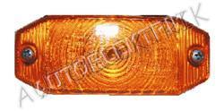 Obrysové světlo oranžové
