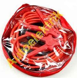 Startovací kabely, 800A, 5m, pevnější kleště