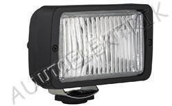 Přídavný mlhový světlomet, 157x93x90