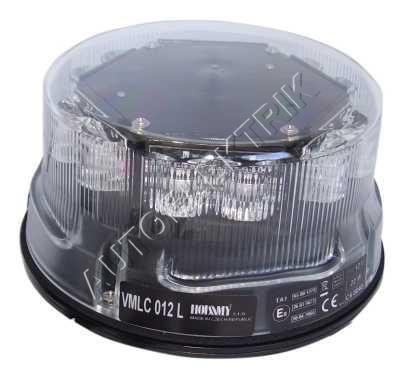 VÝSTRAŽNÝ MAJÁK VMLC 024L-B-12A