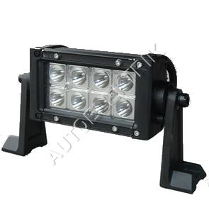 Pracovní světlo LED 12/24V, 222mm, 1680Lm