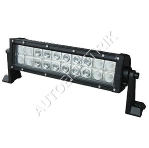Pracovní světlo LED 12/24V, 375mm, 4200Lm