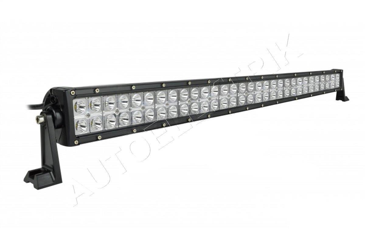 Pracovní světlo LED 12/24V, 885mm, 13200Lm